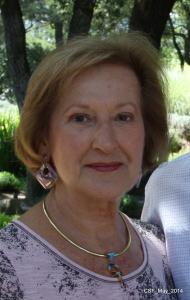 Vice President – Nina Jurjevic