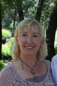 Secretary – Barbara Jaigello