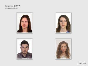 Interns 2017